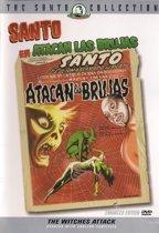 Atacan las Brujas (1968) (dvd)