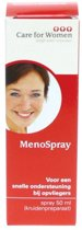 Care for Women Menospray - 50 ml - Voedingssupplement
