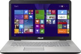 Asus N751JX-T7175T-BE - Laptop / Azerty