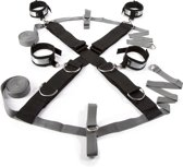 Fifty Shades of Grey Keep Still - Over The Bed Cross Restraints