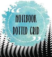 Notebook Dotted Grid
