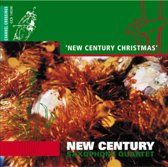 A New Century Christmas / New Century Saxophone Quartet