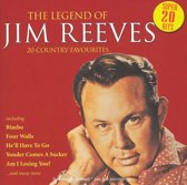 The Legend of Jim Reeves