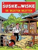 """""""Suske en Wiske 222  - De bezeten bezitter"""""""