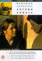 Autumn Sonata (dvd)