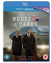 House Of Cards - S3 Usa