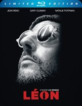 Leon (Metal Case) (Limited Edition)