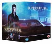 Supernatural - Seizoen 1 t/m 13 (Import)
