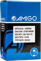 Amigo Binnenband 28 X 1 5/8 X 1 3/8 (37-622) Dv 45 Mm