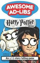 Awesome Ad-Libs Harry Potter Edition