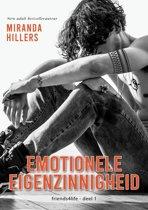 friends4life 1 - Emotionele eigenzinnigheid