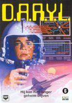 D.A.R.Y.L. (dvd)