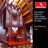 Dobson Organ At Sykes Chapel