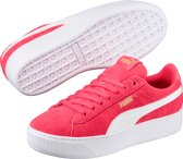 PUMA Vikky Platform Jr Sneakers Kids - Paradise Pink-White