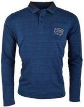 Shirt Wamix lichtblauw L