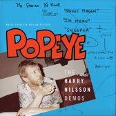 Popeye (The Harry Nilsson Demos)(Lt (LP)