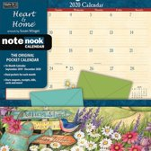 Kalender 2020 Heart and Home Note Nook (29.8 x 33.7)
