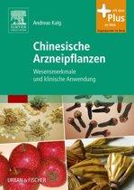 Chinesische Arzneipflanzen