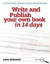 Write and Publish Your Own Book in 14 Days