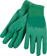 KREATOR HANDSCH LATEX PALM GROEN MEDIUM