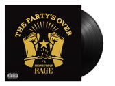 The Party's Over  Ltd.Ed.)