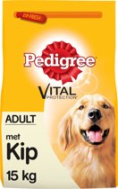 Pedigree Vital Protection Adult - Gevogelte - 15 kg