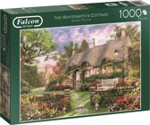The Whitesmith Cottage 1000pcs