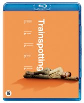 Trainspotting (20th Anniversary) (Blu-ray)