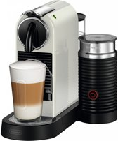 DeLonghi EN 267 WAE Citiz & Milk - Koffiecupmachine