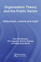 Organization Theory and the Public Sector