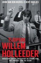 Omslag van 'Tijdperk Willem Holleeder'