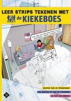 De Kiekeboes 0 - Leer strips tekenen met De Kiekeboes