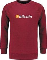 Bitcoin sweater