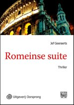 Romeinse Suite - Grote Letter Uitgave