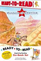 Wonders of America Ready-To-Read Value Pack
