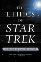 Ethics of Star Trek