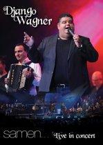 Samen Live... Live In concert (DVD)