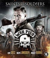 Saints & Soldiers 4 : War Pigs Blu-Ray