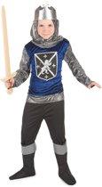 Ridder outfit voor jongens - Verkleedkleding