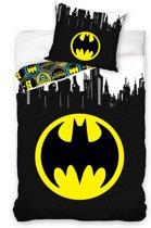 Batman - dekbedovertrek - 140x200cm - nieuwe collectie