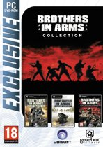 Brothers In Arms - Complete Collection