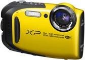 Fujifilm Finepix XP80 - Geel