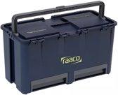 Raaco compact gereedschapskoffer inc. laden, 136587
