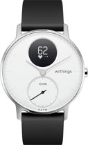 Nokia/Withings Steel HR -  Hybride Smartwatch - Wit - Ø 36mm