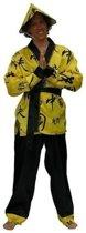 Aziatisch kostuum voor heren 52 (m)