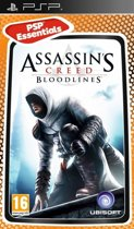 Assassin's Creed: Bloodlines (Essentials) /PSP