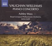 Ashley / Rlpo Wass - Piano Concerto