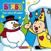Bumba : kartonboek - Voor wie is dit pakje ?