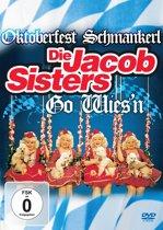 Oktoberfest Schmankerl-Die Jac (dvd)