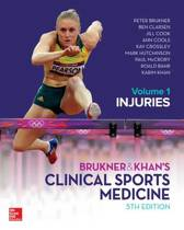 Brukner & Khan's Clinical Sports Medicine 5e ed
